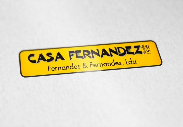 Casa Fernandez